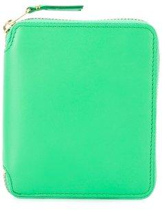 прямоугольный кошелек на молнии Comme Des Garçons Wallet
