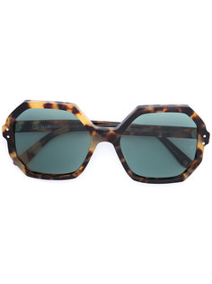 Yaton Jaguar sunglasses Oliver Goldsmith