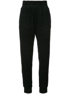knitted sweatpants  The Elder Statesman