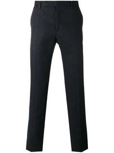 брюки строгого кроя Maison Margiela