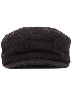 textured hat  Devoa