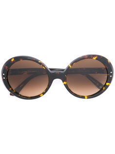 round frame sunglasses Oliver Goldsmith