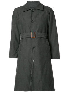 classic midi coat Engineered Garments