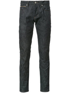 slim-fit jeans Naked And Famous