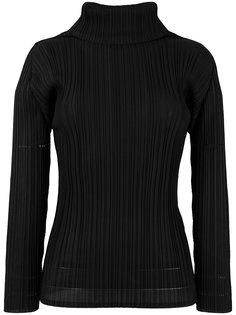 pleated blouse Pleats Please By Issey Miyake