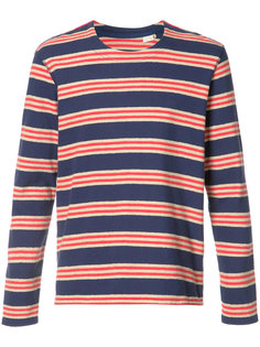 striped T-shirt Levis: Made & Crafted