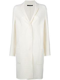 классическое пальто  Odeeh