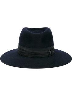 "шляпа ""Charles"" Maison Michel"