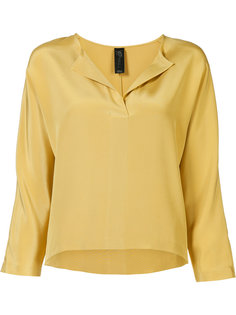 Willa blouse  Zero + Maria Cornejo