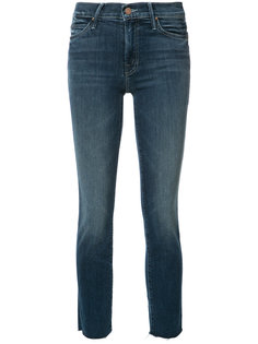 skinny cropped jeans Mother