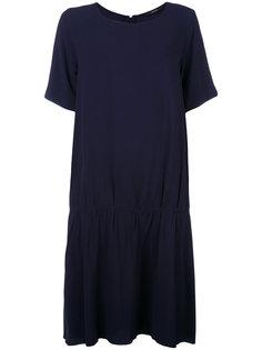 платье свободного кроя  Odeeh