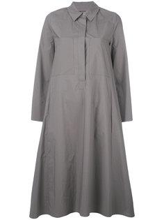 платье-рубашка  Odeeh