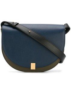 satchel shoulder bag Victoria Beckham