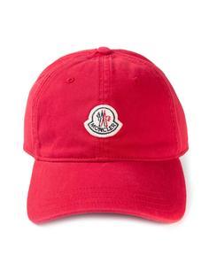 классическая бейсбольная кепка Moncler