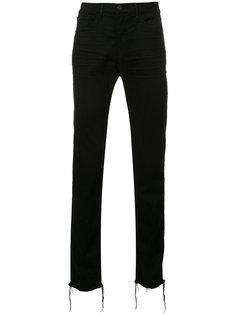 shredded sheaths jeans 3X1