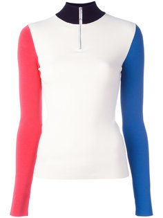 colour block jumper Alyx