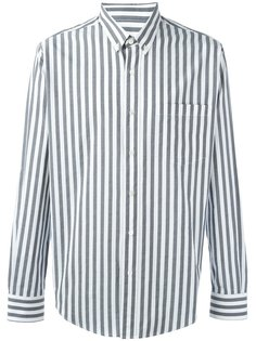 рубашка свободного кроя на пуговицах Ami Alexandre Mattiussi