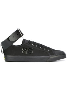 buckled sneakers  Adidas By Raf Simons