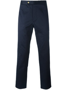 tailored trousers  Moncler Gamme Bleu