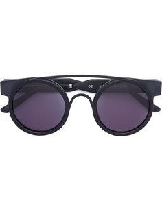 Sodapop I sunglasses Smoke X Mirrors
