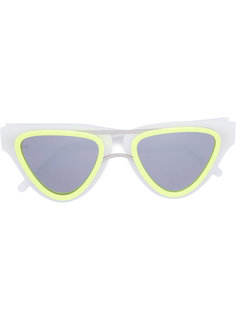 Sodapop V sunglasses Smoke X Mirrors