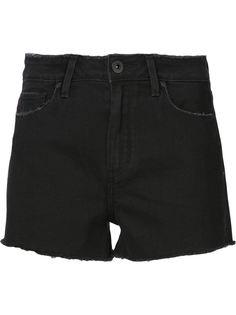 джинсовые шорты Margot Paige
