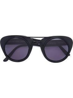 Sodapop III sunglasses Smoke X Mirrors