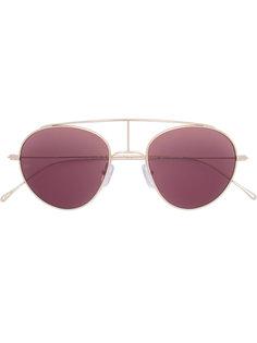 Geo VI sunglasses Smoke X Mirrors