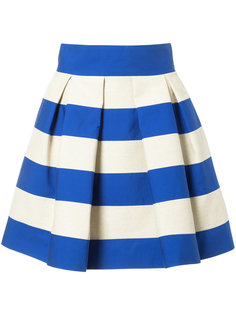 striped skirt  Delpozo