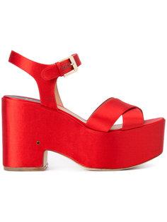 Helissa sandals  Laurence Dacade