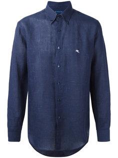 classic shirt  Etro