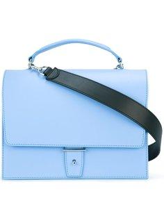 fold-over top shoulder bag Pb 0110