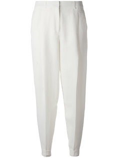 high waisted trousers  Jil Sander Navy