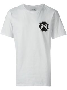 футболка с логотипом Soulland