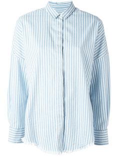 рубашка в полоску Iro
