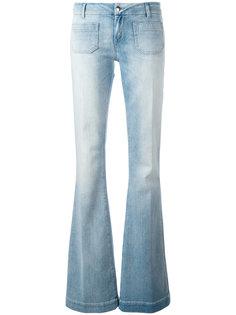 джинсы прямого кроя  The Seafarer