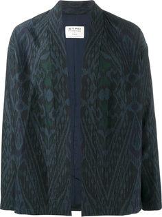 куртка с принтом  Etro