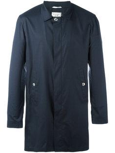 куртка с потайной застежкой Brunello Cucinelli