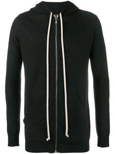 classic hoodie Rick Owens