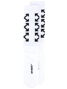 Arrows socks Off-White