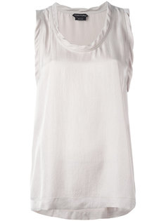 flared tank top Tom Ford
