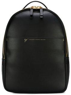 кожаный рюкзак Giuseppe Zanotti Design