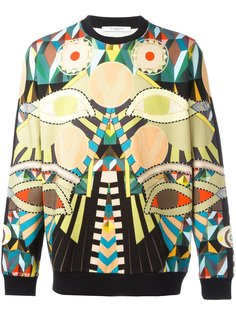 Crazy Cleopatra printed sweatshirt Givenchy