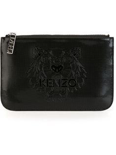 клатч Tiger Kenzo