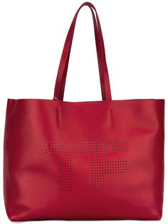 perforated tote  Tom Ford