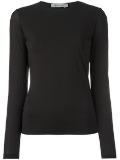 longsleeves slim-fit T-shirt Sportmax
