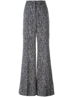 high-rise striped trousers Sportmax