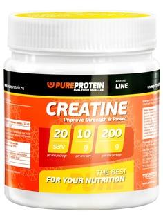 Креатины Pure Protein