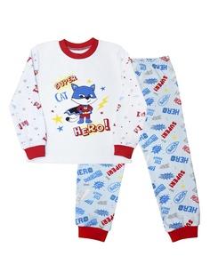 Пижамы Веселый малыш