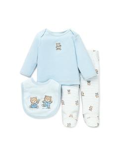 Комплекты нательные для малышей Little Me